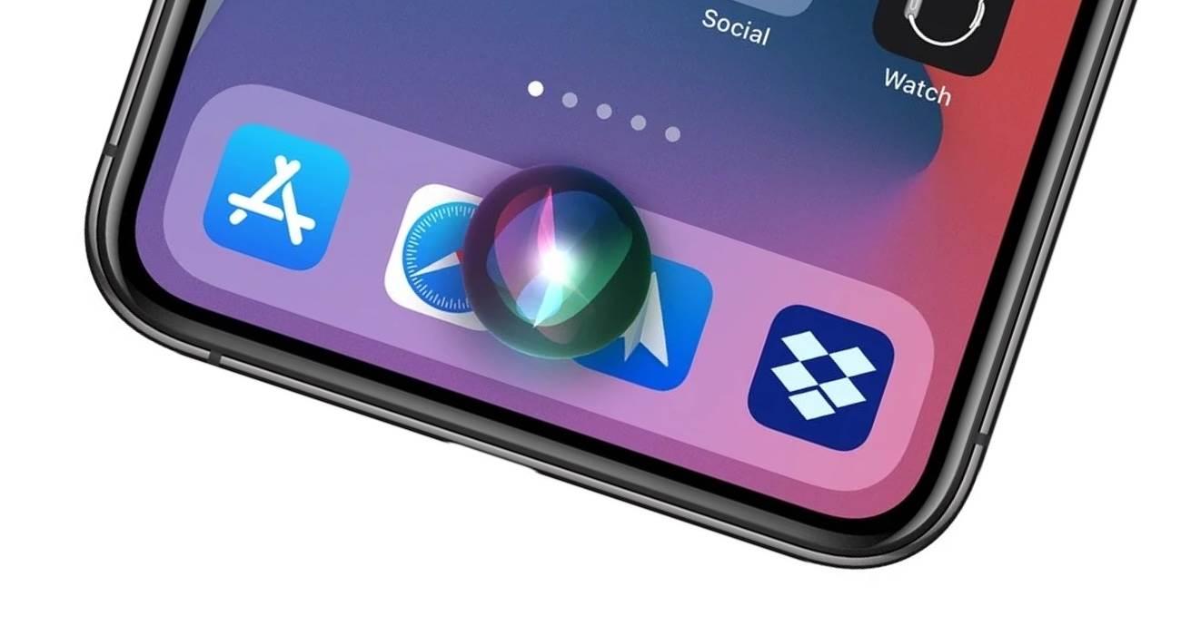Siri w iOS 14.3 nauczyła się warczeć i szczekać polecane, ciekawostki Siri, iOS 14.3, Apple  Użytkownicy iOS 14.3 odkryli nową funkcję Siri, która umożliwia odtwarzanie dźwięków różnych zwierząt, instrumentów muzycznych i sygnałów samochodowych. Siri