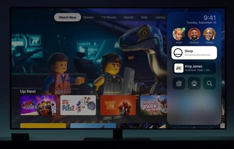 Nowe Apple TV ma zostać wydane w pierwszej połowie 2021 roku polecane, ciekawostki Apple TV 2021, Apple TV  Według Nikkei Asia Review, Apple aktywnie pracuje nad nową wersją Apple TV, która ma zostać wypuszczona w 2021 roku. apple tv 4k