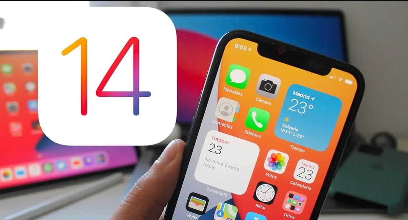 Apple udostępnia iOS 14.4 RC i iPadOS 14.4 RC polecane, ciekawostki iPadOS 14.4 RC, iPadOS 14.4 GM, iOS 14.4 RC, iOS 14.4 GM, co nowego, Apple  Do deweloperów właśnie w tym momencie trafiły nowe systemy - iOS 14.4 RC oraz iPadOS 14.4 RC. iOS14 1