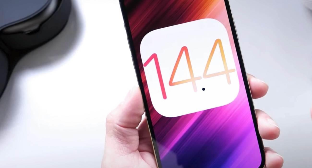 Apple udostępnia iOS 14.4 RC i iPadOS 14.4 RC polecane, ciekawostki iPadOS 14.4 RC, iPadOS 14.4 GM, iOS 14.4 RC, iOS 14.4 GM, co nowego, Apple  Do deweloperów właśnie w tym momencie trafiły nowe systemy - iOS 14.4 RC oraz iPadOS 14.4 RC. iOS14.4 2
