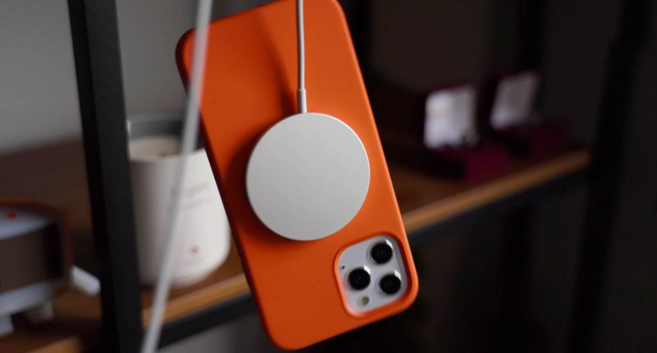 Nowa ładowarka MagSafe do iPhone 13 zarejestrowana w FCC ciekawostki nowa ladowarka magsafe, magsafe do iphone 13, magsafe, iPhone 13 Pro, iPhone 13  Nowa ładowarka magnetyczna Magsafe o numerze modelu A2548 do iPhone 13 / 13 Pro jest już dostępna w bazie danych FCC. magsafe