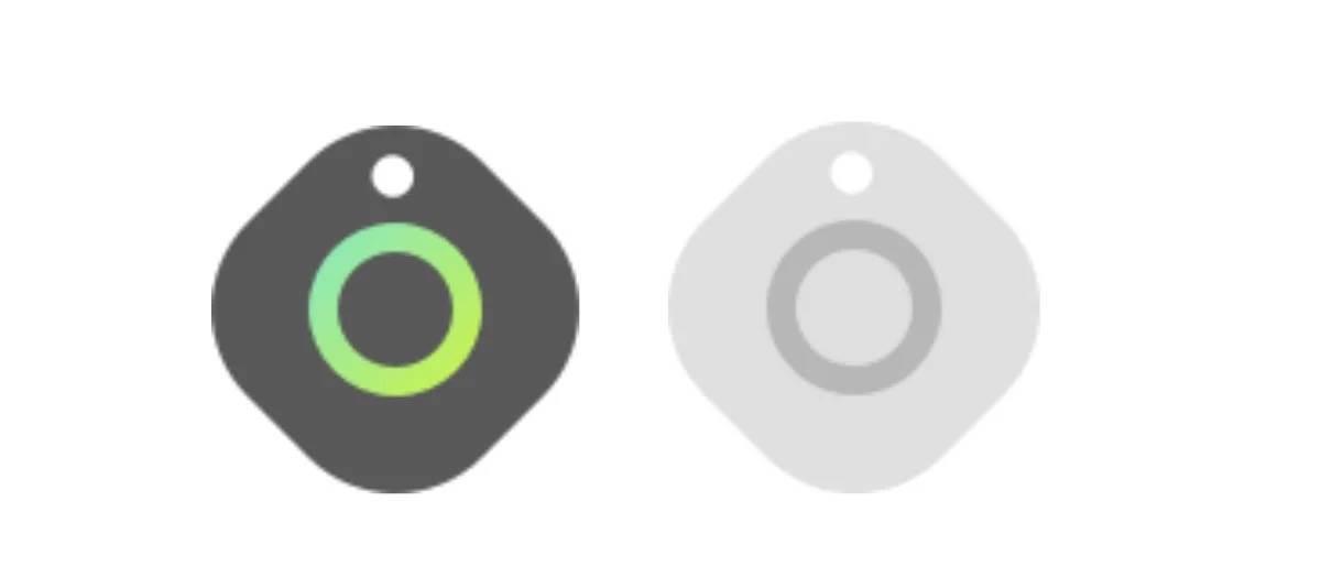 Poznaliśmy wygląd lokalizatora Samsung Galaxy Smart Tag polecane, ciekawostki Samsung, lokalizator Sasmunga, Galaxy Smart Tag, brelok  W nowej wersji aplikacji Samsung SmartThings Find programiści odkryli ukryty plik animacji GIF, który ujawnia projekt przyszłego lokalizatora, który ma zostać zaprezentowany na początku przyszłego roku. samsung galaxy smart tag colors