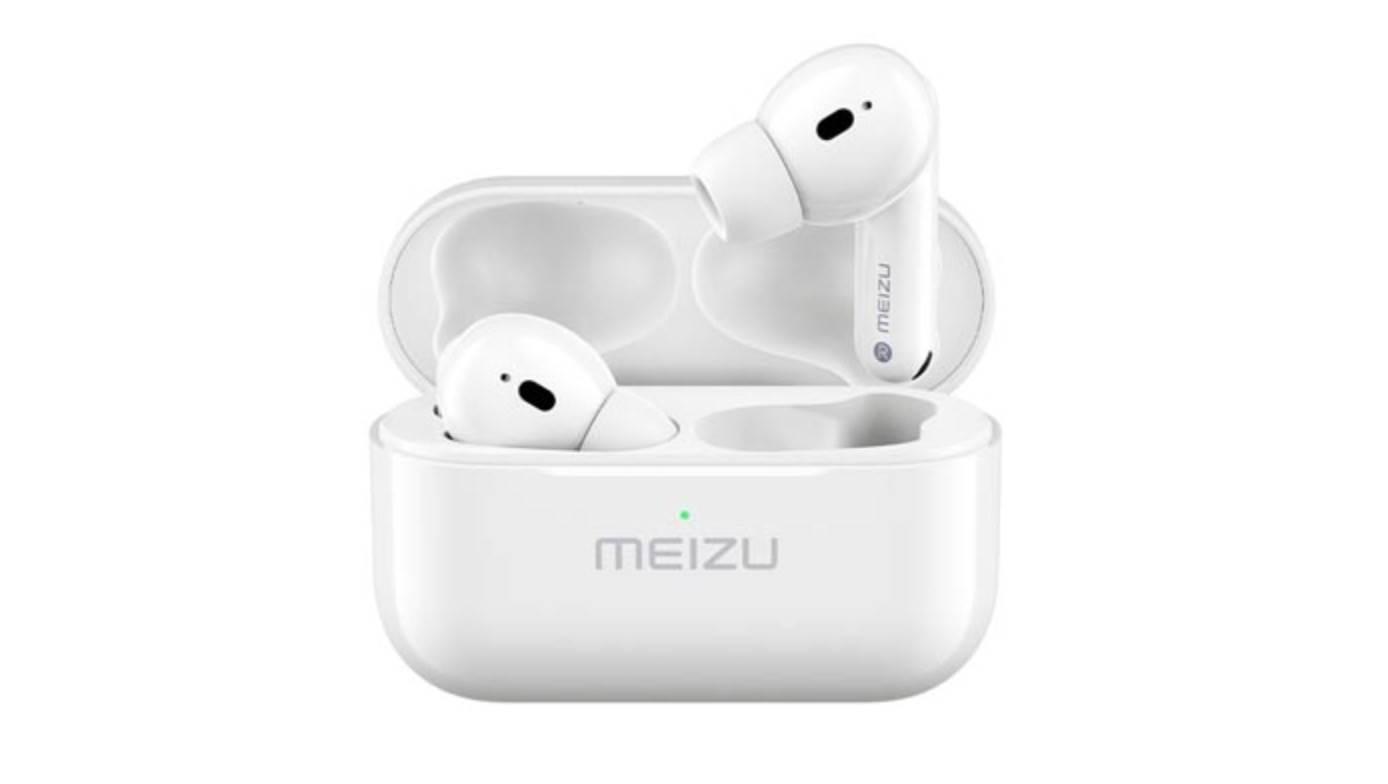 POP Pro, czyli klon AirPods Pro od Meizu od jutra w sprzedaży polecane, ciekawostki słuchawki, Pop Pro, Meizu POP Pro  Meizu wprowadziło na rynek swoje w pełni bezprzewodowe słuchawki POP w 2018 roku, a w zeszłym roku firma wypuściła dwa kolejne modele: POP2 i POP2. 1@2x