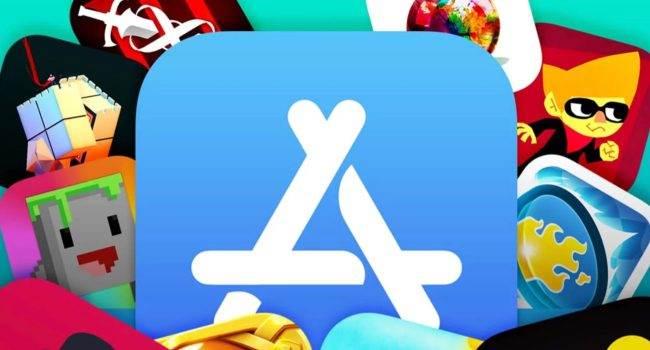 Apple będzie tracić miliardy dolarów rocznie. Dlaczego? ciekawostki epic, apple vs epic, App Store  Orzeczenie amerykańskiego sądu w sprawie Epic Games przeciwko Apple zmusi firmę do fundamentalnej zmiany modelu biznesowego App Store po raz pierwszy od 2008 roku.  AppStore 1 650x350