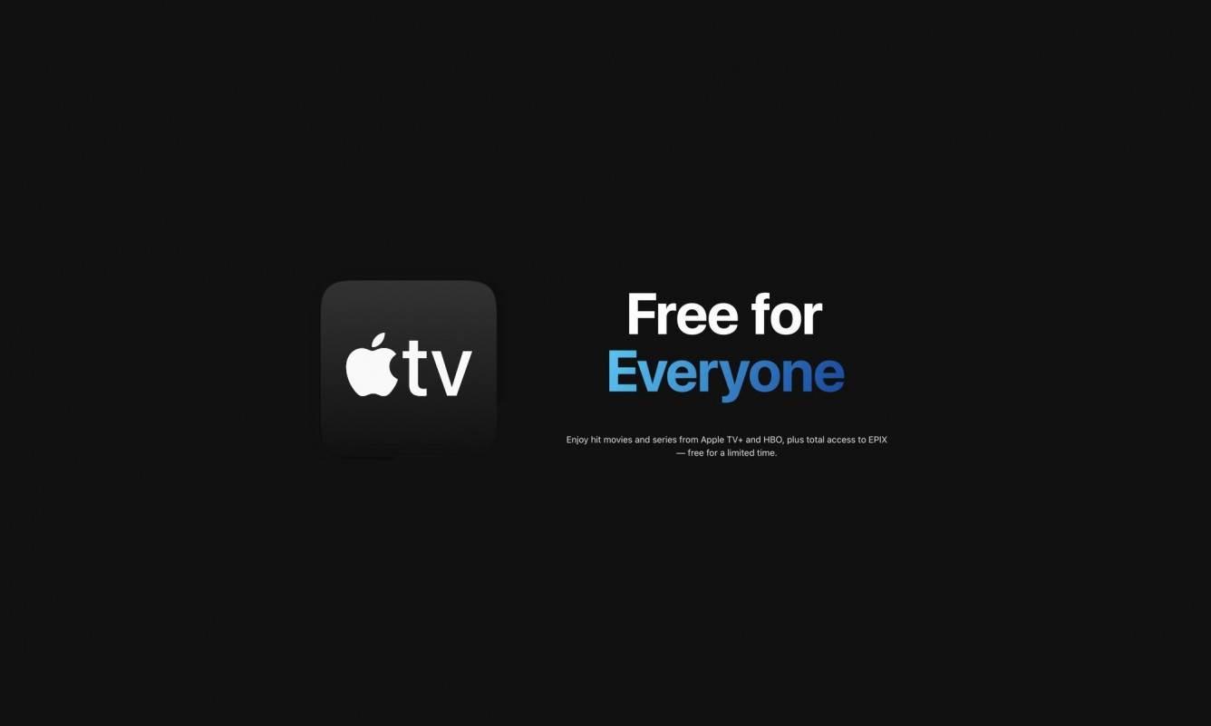 62% abonentów Apple TV+ korzysta z usługi bezpłatnie polecane, ciekawostki Za darmo, okres próbny, AppleTV+, Apple  Większość subskrybentów Apple TV+ nadal korzysta z bezpłatnej wersji próbnej, zgodnie z niedawną ankietą przeprowadzoną przez analityków z MoffettNathan. AppleTV1