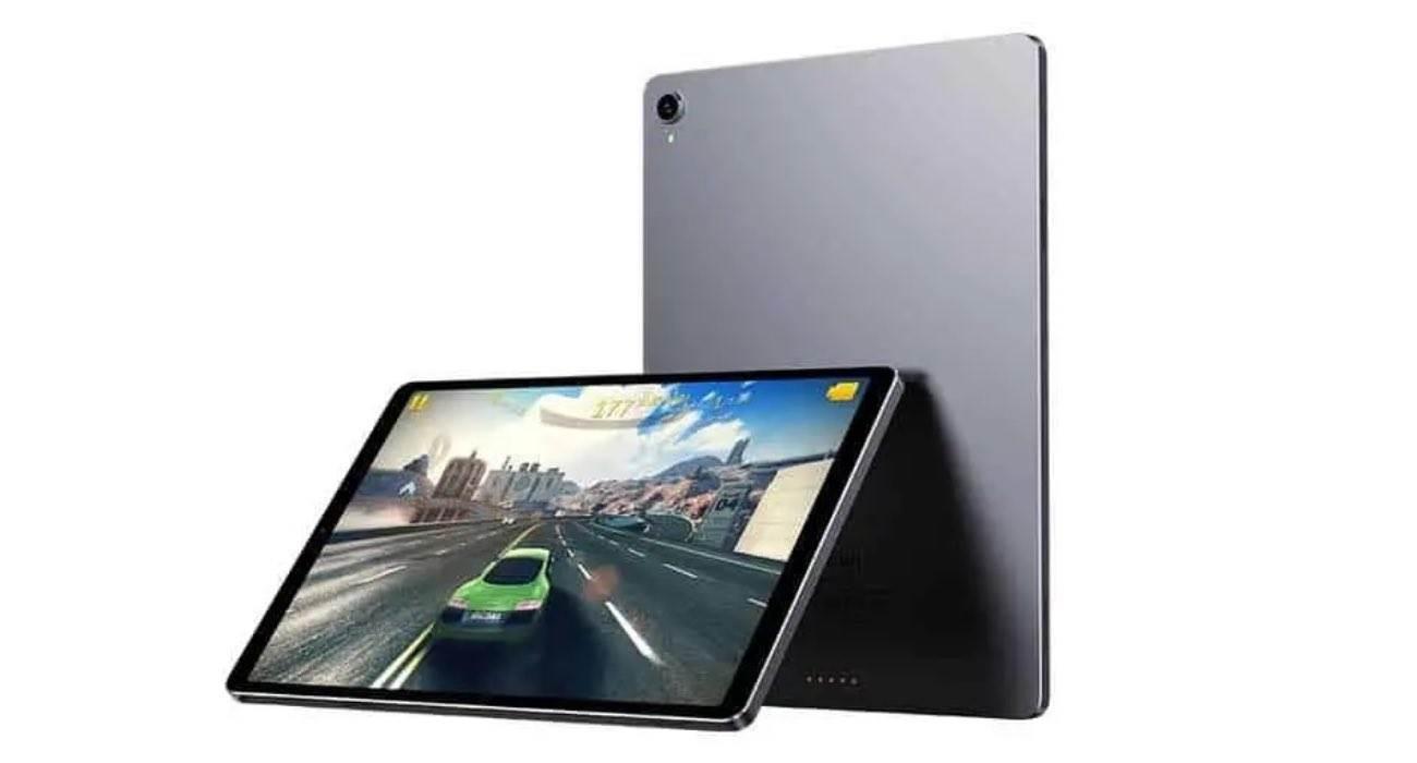 Chuwi HiPad Plus - klon iPada Pro z Androidem za 250 USD polecane, ciekawostki klon iPad Pro, HiPad Plus, Chuwi  Chiński producent gadżetów Chuwi zaprezentował nowy tablet HiPad Plus, który wygląda jak klon 11-calowego iPada Pro 2018. Chuwi