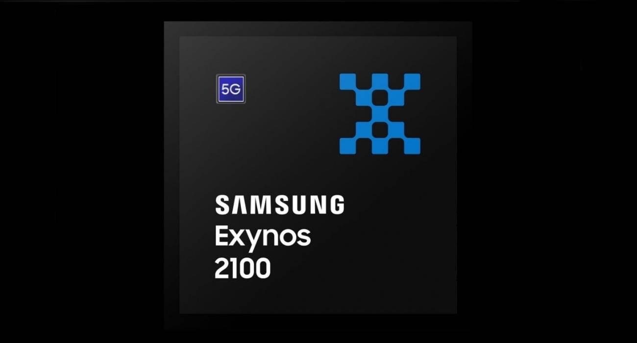 Samsung przedstawia swój pierwszy chipset Exynos 2100 w technologii 5nm polecane, ciekawostki Wideo, Samsung, Exynos 2100   Exynos2100