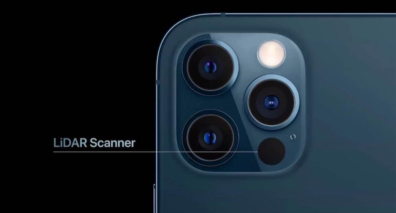 Wszystkie cztery modele iPhone 13 otrzymają skanery LiDAR polecane, ciekawostki Lidar, iPhone 13 Pro max, iPhone 13 Pro, iPhone 13, Apple  Wszystkie cztery nowe iPhone 13 Apple otrzymają w tym roku skanery LiDAR, podała tajwańska publikacja branżowa DigiTimes, powołując się na źródła łańcucha dostaw. Lidar