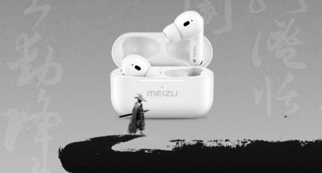 POP Pro, czyli klon AirPods Pro od Meizu od jutra w sprzedaży polecane, ciekawostki słuchawki, Pop Pro, Meizu POP Pro  Meizu wprowadziło na rynek swoje w pełni bezprzewodowe słuchawki POP w 2018 roku, a w zeszłym roku firma wypuściła dwa kolejne modele: POP2 i POP2. Meizu pop pro 650x350