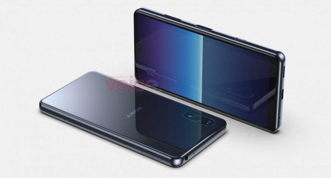 Sony ożywi serię Xperia Compact, aby konkurować z iPhone 12 mini polecane, ciekawostki xperia compact, Sony, 2021  Renomowany informator ?OnLeaks? ujawnił, że Sony planuje ożywić serię małych smartfonów Xperia Compact, aby konkurować z iPhone'em 12 mini. Sony 1