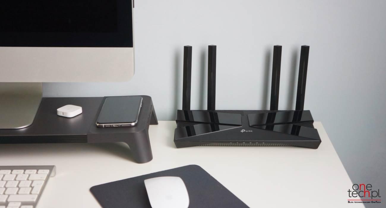 TP-Link Archer AX10 - niedrogi router z Wi-Fi 6 polecane, ciekawostki wi-fi 6, TP-Link, tani router z wi-fi 6, router w wi-fi 6, router, niedrogi router w wi-fi 6, Archer AX10  TP-Link Archer AX10 to niedrogi router z obsługą Wi-Fi 6. Dzięki tej funkcji router jest w stanie osiągać duże prędkości bezprzewodowe, co pozwala na wykonywanie wielu operacji przy dużym obciążeniu. TP AX10 10