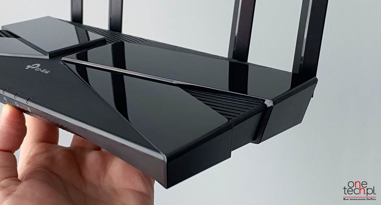 TP-Link Archer AX10 - niedrogi router z Wi-Fi 6 polecane, ciekawostki wi-fi 6, TP-Link, tani router z wi-fi 6, router w wi-fi 6, router, niedrogi router w wi-fi 6, Archer AX10  TP-Link Archer AX10 to niedrogi router z obsługą Wi-Fi 6. Dzięki tej funkcji router jest w stanie osiągać duże prędkości bezprzewodowe, co pozwala na wykonywanie wielu operacji przy dużym obciążeniu. TP AX10 8