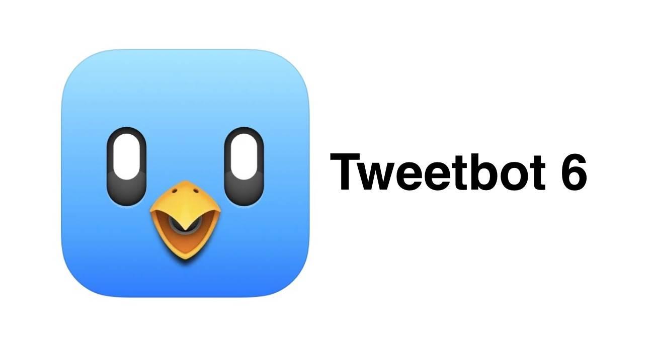 W App Store pojawił się nowy Tweetbot 6 polecane, ciekawostki Update, tweetbot 6 na iOS, Tweetbot 6, skad pobrac, skąd pobrać, iPhone, iOS, download, App Store  W App Stor pojawiła się nowa wersja na pewno dobrze wam znanej aplikacji Tweetbot 6. Najnowsza wersja oznaczona numerkiem 6 wprowadza kilka istotnych zmian. Tweetbot6 1