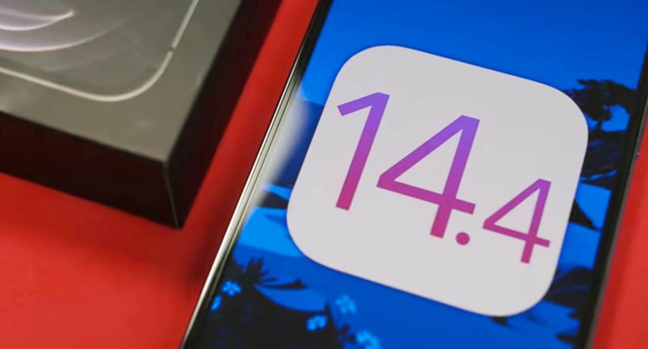 iOS 14.4 / iPadOS 14.4 - dostępny dla wszystkich polecane, ciekawostki zmiany, oficjalna lista zmian, Nowości, lista zmian w iOS 14.4, lista zmian, iOS 14.4, co nowego w iOS 14.4, co nowego  No i jest. Właśnie, Apple udostępniło wszystkim użytkownikom finalne wersje iOS 14.4 / iPadOS 14.4. iOS14.4 1
