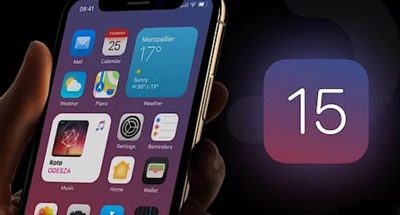 WWDC 2021 na którym zobaczymy m.in. iOS 15 obędzie się w dniach 7-11 czerwca polecane, ciekawostki Apple  W tym roku również w formie wirtualnej Keynote otwierające WWDC 2021 odbędzie się w poniedziałek 7 czerwca 2021. Jest to dzień w którym Apple pokaże światu iOS 15 i inne nowe systemy. iOS15 4