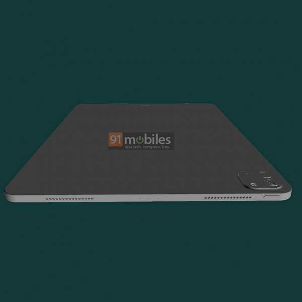 Nowy iPad Pro 2021 ze wszystkich stron polecane, ciekawostki iPad Pro 2021, iPad Pro, Apple  Apple przygotowuje się do wypuszczenia nowych urządzeń, więc w sieci będzie pojawiać się coraz więcej informacji na ten temat. iPadPro2021 5
