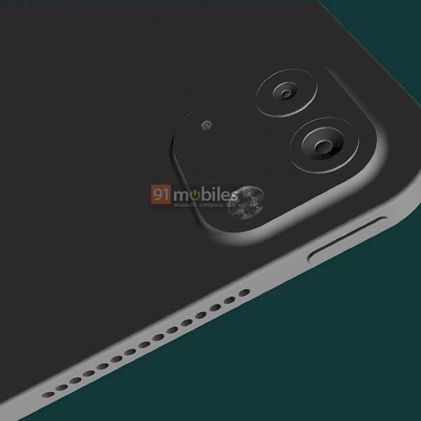 Nowy iPad Pro 2021 ze wszystkich stron polecane, ciekawostki iPad Pro 2021, iPad Pro, Apple  Apple przygotowuje się do wypuszczenia nowych urządzeń, więc w sieci będzie pojawiać się coraz więcej informacji na ten temat. iPadPro2021 7
