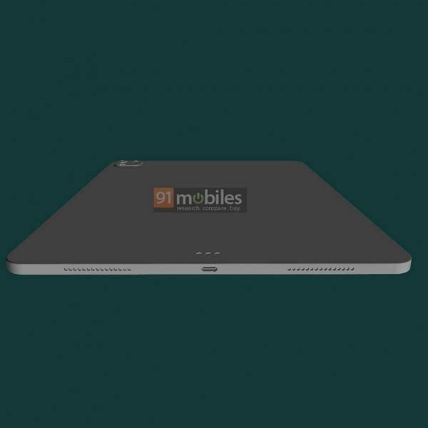 Nowy iPad Pro 2021 ze wszystkich stron polecane, ciekawostki iPad Pro 2021, iPad Pro, Apple  Apple przygotowuje się do wypuszczenia nowych urządzeń, więc w sieci będzie pojawiać się coraz więcej informacji na ten temat. iPadPro2021 8