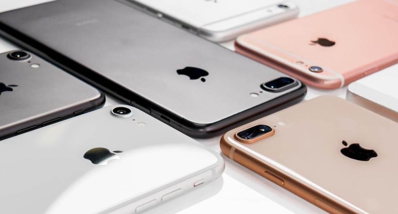 Na całym świecie jest ponad miliard aktywnych iPhone'ów polecane, ciekawostki iPhone  Liczba aktywnych iPhone'ów na świecie przekroczyła 1 miliard. Poinformował o tym Tim Cook podczas wczorajszego ogłoszenia wyników finansowych. iPhone