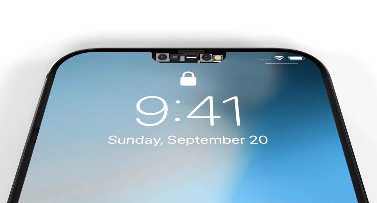 Chińskie źródła opublikowały pierwsze zdjęcie iPhone 12s Pro polecane, ciekawostki Zdjęcia, iPhone 12s Pro, iPhone 12s, Apple  Chińskie źródła opublikowały pierwsze zdjęcie nowego iPhone'a 12s Pro, które przedstawia poważną zmianę w projekcie i konstrukcji nadchodzącego flagowego urządzenia Apple. iPhone13 5