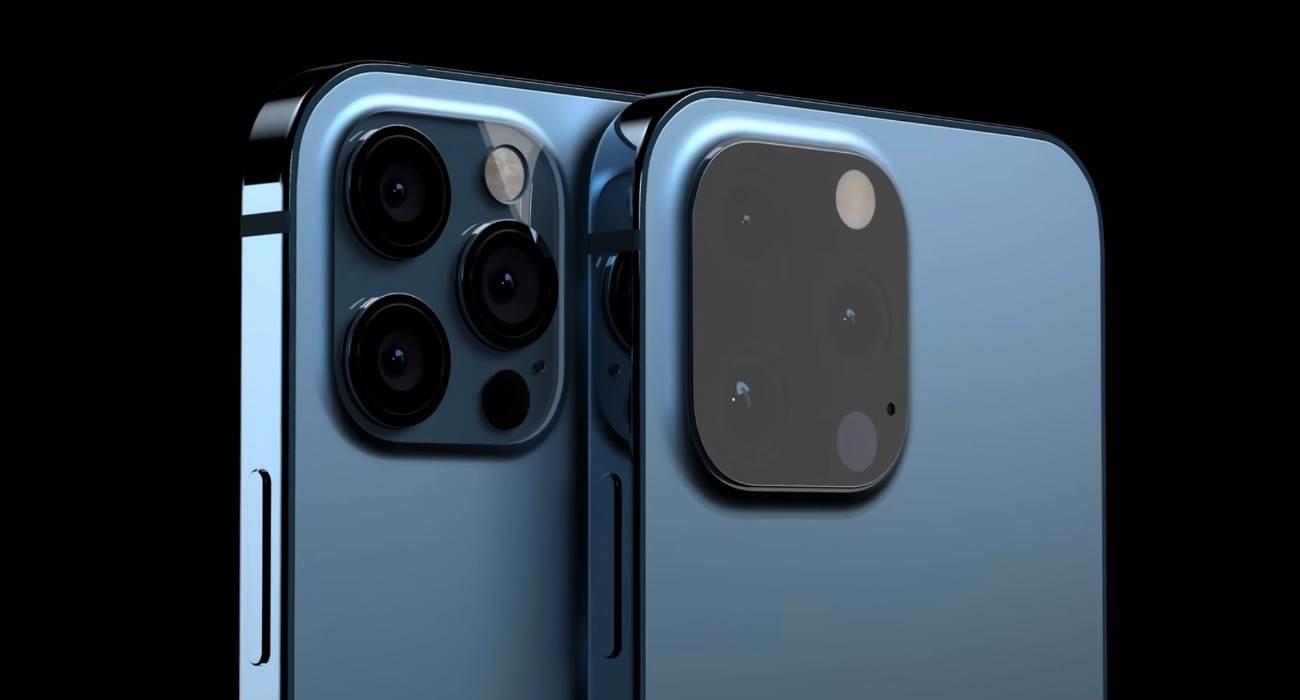 """iPhone 13 otrzyma funkcję """"Internet Recovery"""", czyli możliwość przywracania oprogramowania przez internet ciekawostki iPhone 13, iPhone 12s, Internet Revocery, funkcja przywracania oprogramowania przez internet, Apple  Informator o pseudonimie Jioriku (McGwire Wood) podzielił się nowymi doniesieniami na temat tegorocznego iPhone?a 13, które nas lekko zszokowały. iPhone13 6"""