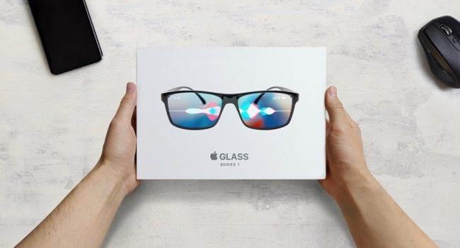Min-Chi Kuo: Apple przygotowuje się do ogłoszenia nowego urządzenia AR, AirPods 3. generacji i iPada Pro z wyświetlaczem mini-LED polecane, ciekawostki Apple, 2021  Analityk TFI Securities Ming-Chi Kuo udostępnił nową notatkę badawczą, w której zauważył, że Apple planuje wypuścić lokalizatory AirTags, zupełnie nowe urządzenie rzeczywistości rozszerzonej i inne produkty. okulary Apple 650x350