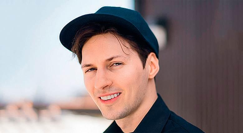 W ciągu zaledwie 72 godzin do Telegrama dołączyło 25 milionów nowych użytkowników polecane, ciekawostki Telegram, komunikator  Pavel Durov powiedział, że w pierwszym tygodniu stycznia liczba aktywnych użytkowników Telegrama przekraczała 500 milionów. telegram 2
