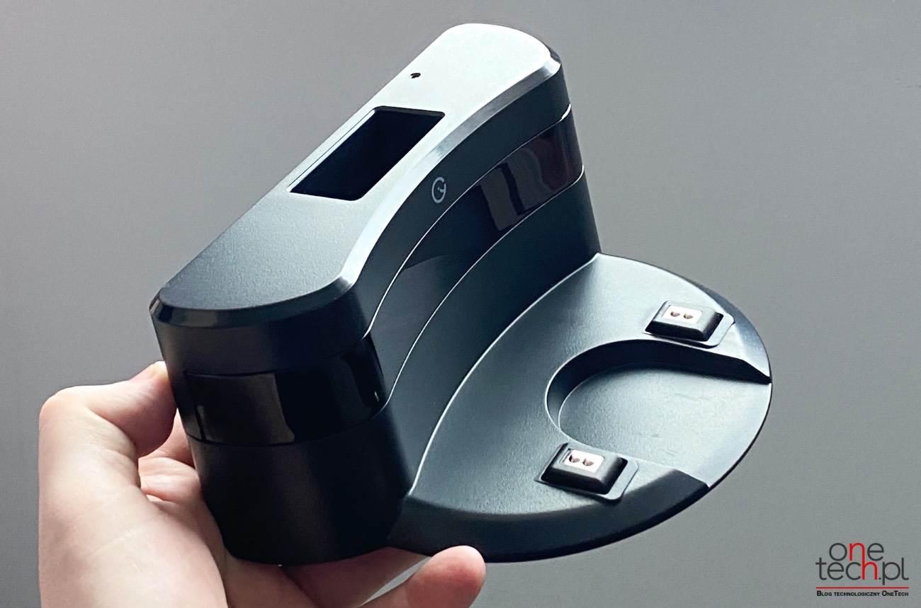 Yeedi K650 - świetny i niedrogi autonomiczny robot sprzątający z opcją mopowania recenzje, polecane, ciekawostki Yeedi K650, Wideo, Recenzja, odkurzacz  Kilka tygodni temu otrzymaliśmy do testów nowość od Yeedi - autonomiczny robot sprzątający z opcją mopowania i dużą mocą ssania. Zapraszamy! yeedi 14
