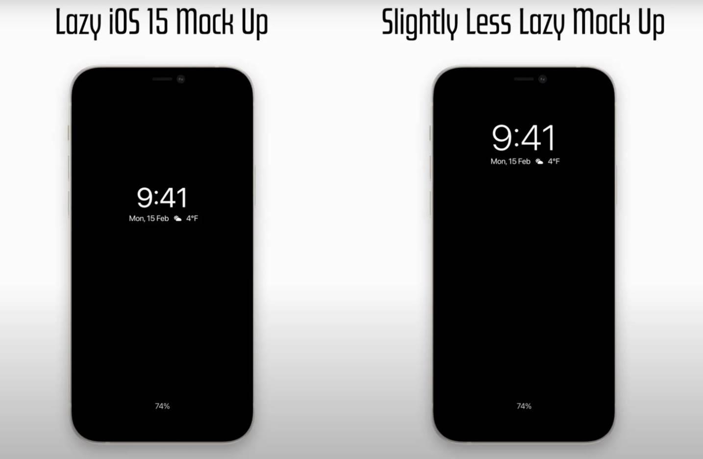 iPhone 12S z Always-On Display - czy tak będzie wyglądał najnowszy smartfon Apple? polecane, ciekawostki zawsze włączony ekran, Wideo, koncept, iPhone 13, iPhone 12s, Apple, Always on Display  W poniedziałek informowaliśmy, że iPhone 12s może mieć być wyposażony w funkcję Always-On Display. Zaledwie kilka dni po tej informacji w sieci pojawił się pierwszy koncept pokazujący jak może to wyglądać. A 2