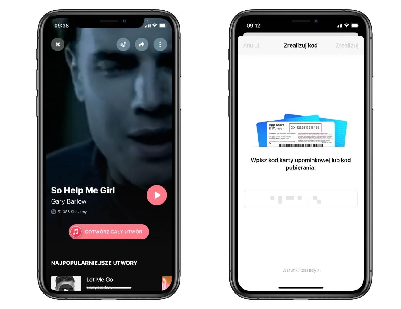 Uzyskaj nawet 5 miesięcy bezpłatnego dostępu do usługi Apple Music polecane, ciekawostki Shazam, Apple music, Apple, 5 miesięcy za darmo  Podobnie jak w zeszłym roku, Apple uruchomiło fantastyczną promocję dla wszystkich użytkowników iOS, oferując do 5 miesięcy bezpłatnego dostępu do Apple Music. AM 1