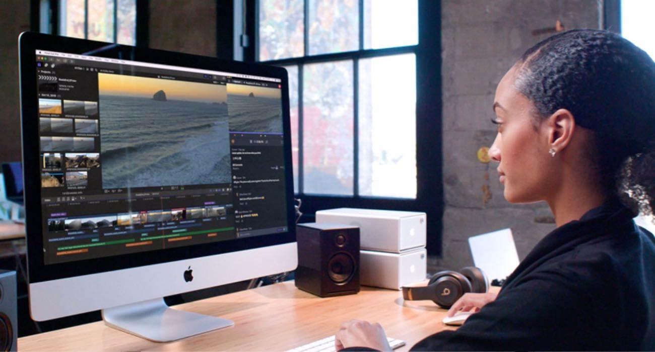 Apple planuje zmienić sposób płatności za Final Cut Pro polecane, ciekawostki nowy sposób płatności za Final Cut Pro, ile kosztuje Final Cut Pro, Final Cut Pro, cena Final Cut Pro, Apple  Apple planuje wprowadzić zmiany w profesjonalnej aplikacji do edycji wideo Final Cut Pro i zmienić sposób płatności za aplikację. FinalCutPro