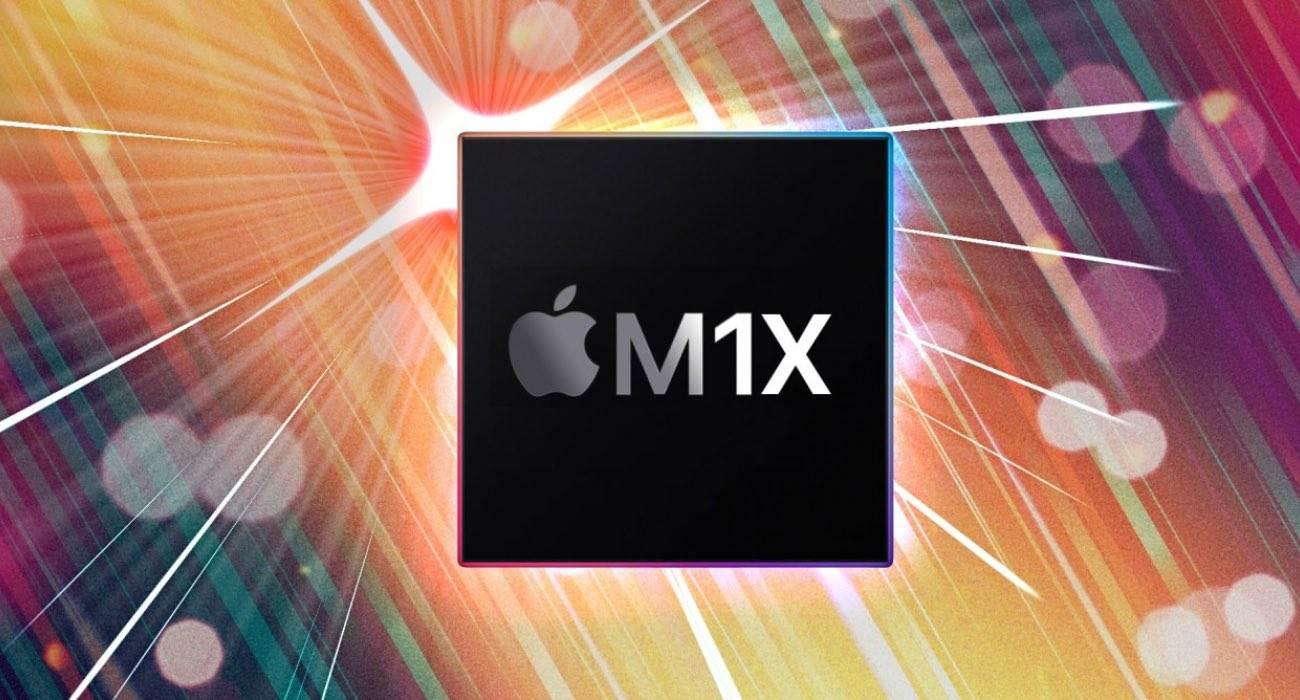 W sieci powiła się specyfikacja nowego procesora Apple M1X polecane, ciekawostki wydajność, test procesora M1X, test, procesor M1X, czip M1X, czip Apple M1X, Apple M1X  Przyszły procesor Apple M1X przeznaczony dla iMaków i laptopów firmy pojawił się na jednej z platform do testowania wydajności CPU Monkey. M1X
