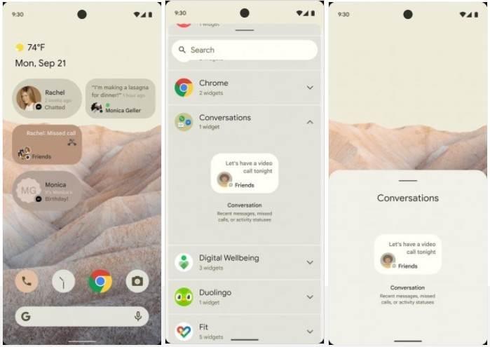 Tak wygląda Android 12 polecane, ciekawostki zrzuty ekranu, screeny z Android 12, kiedy premiera Androida 12, jak wygląda Android 12, Android 12  XDA udostępniło ekskluzywne zrzuty ekranu interfejsu użytkownika nadchodzącego systemu operacyjnego Google Android 12, który ma zostać wydany jesienią 2021 roku. android12 4
