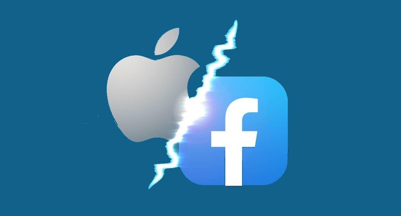 Facebook poprosił właścicieli iPhone z iOS 14 o włączenie funkcji śledzenia reklam polecane, ciekawostki Wideo, śledzenie reklam w iOS 14, jak wyłączyć śledzenie reklam w iOS 14, iPhone, iOS 14, funkcja śledzenia, facebook prosi o włączenie funkcji śledzenia  Facebook od dawna pokazuje, że nie podoba mu się w iOS 14 funkcja umożliwiająca wyłączenie śledzenia reklam. Firma wielokrotnie o tym mówiła. facebook 1