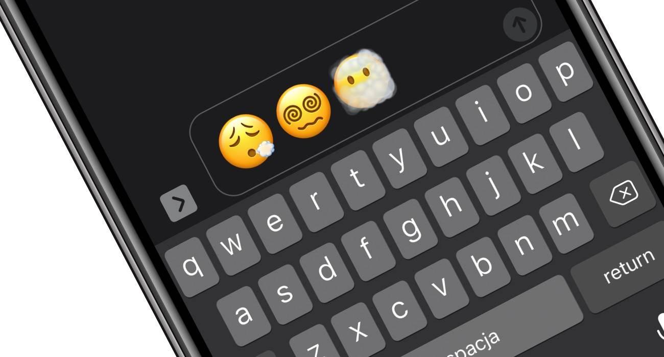 Tak wyglądają wszystkie nowe emoji w iOS 14.5 polecane, ciekawostki nowe emoji w iOS 14.5, iOS 14.5, emoji  Jedną ze zmian w udostępnionej dzisiaj becie iOS 14.5 jest dodanie przez Apple ponad 200 nowych emoji. Jeśli jesteście ciekawi jak wyglądają wszystkie nowe emoji w nowym systemie to zerknijcie poniżej. iOS14.5 emoji