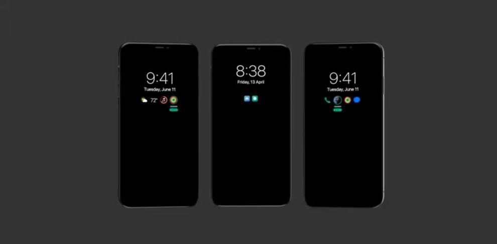 iPhone 12s Pro otrzyma ekran 120 Hz z Always-On Display, nowy matowy tył oraz funkcję nagrywania filmów z rozmyciem tła polecane, ciekawostki Wideo, Premiera, iPhone 12s Pro, iPhone 12s, funkcje, cena, Apple  Max Weinbach wraz z blogerem YouTube Philipem Koroim ujawnili kilka szczegółów na temat nadchodzących smartfonów Apple iPhone 12s, które zostaną wydane jesienią 2021 roku. iP12s 1