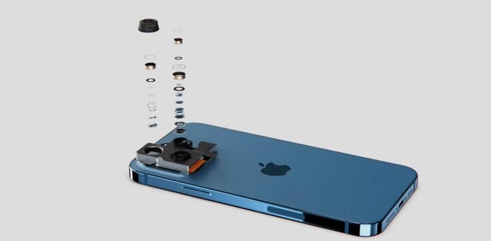 iPhone 12s Pro otrzyma ekran 120 Hz z Always-On Display, nowy matowy tył oraz funkcję nagrywania filmów z rozmyciem tła polecane, ciekawostki Wideo, Premiera, iPhone 12s Pro, iPhone 12s, funkcje, cena, Apple  Max Weinbach wraz z blogerem YouTube Philipem Koroim ujawnili kilka szczegółów na temat nadchodzących smartfonów Apple iPhone 12s, które zostaną wydane jesienią 2021 roku. iP12s 2