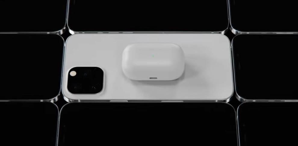 iPhone 12s Pro otrzyma ekran 120 Hz z Always-On Display, nowy matowy tył oraz funkcję nagrywania filmów z rozmyciem tła polecane, ciekawostki Wideo, Premiera, iPhone 12s Pro, iPhone 12s, funkcje, cena, Apple  Max Weinbach wraz z blogerem YouTube Philipem Koroim ujawnili kilka szczegółów na temat nadchodzących smartfonów Apple iPhone 12s, które zostaną wydane jesienią 2021 roku. iP12s 3