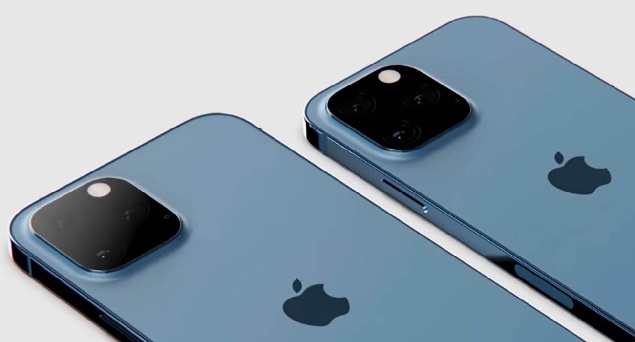 iPhone 13 otrzyma 1 TB pamięci polecane, ciekawostki iPhone 13 Pro max, iPhone 13 Pro, iPhone 13, 1 tb pamięci  Najnowsze doniesienia na temat tegorocznych iPhone 13 i iPhone 13 Pro mówią o tym, że urządzenia będą wyposażone w 1 TB pamięci w topowej konfiguracji. iPhone12s 2