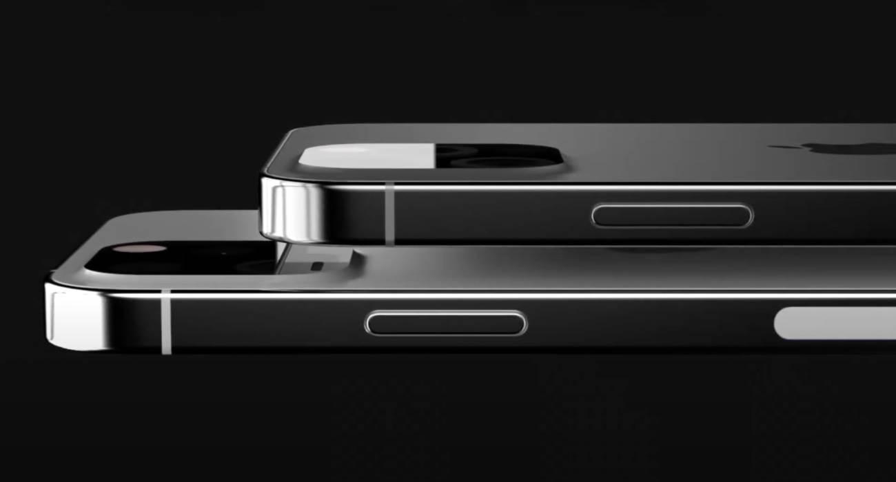 Nie wszystkie iPhone'y 13 otrzymają LiDAR polecane, ciekawostki skaner LIDAR, iPhone 13 Pro, iPhone 13, Apple  Jak podaje użytkownik Twittera - DylanDKT skaner LiDAR dostępny będzie w tym roku podobnie jak w roku ubiegłym tylko w iPhone? ach w wersji Pro. iPhone13 1