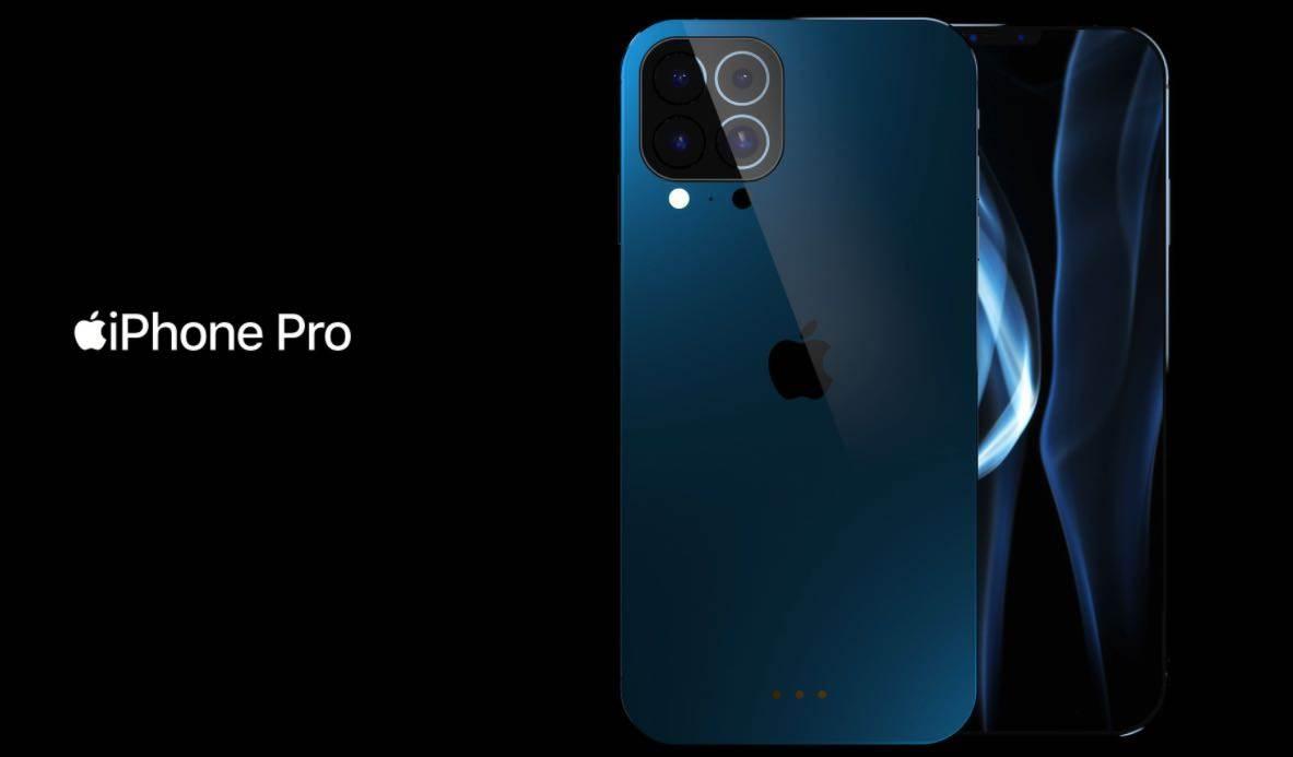 iPhone Pro - pierwsza wizja przyszłorocznego smartfona od Apple polecane, ciekawostki Wizja, Wideo, koncept, iPhone pro, Apple  Oczekuje się, że w tym roku Apple zaprezentuje światu nowego iPhone'a. Naszym zdaniem nie będzie to model 13, a 12s. A co z przyszłorocznym smartfonem? Jak będzie wyglądał i jaką otrzyma nazwę? iPhonePro 1