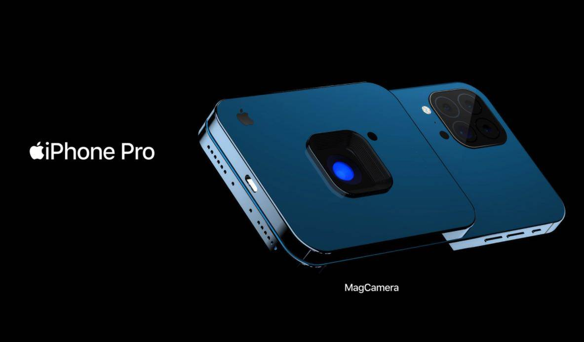 iPhone Pro - pierwsza wizja przyszłorocznego smartfona od Apple polecane, ciekawostki Wizja, Wideo, koncept, iPhone pro, Apple  Oczekuje się, że w tym roku Apple zaprezentuje światu nowego iPhone'a. Naszym zdaniem nie będzie to model 13, a 12s. A co z przyszłorocznym smartfonem? Jak będzie wyglądał i jaką otrzyma nazwę? iPhonePro 2