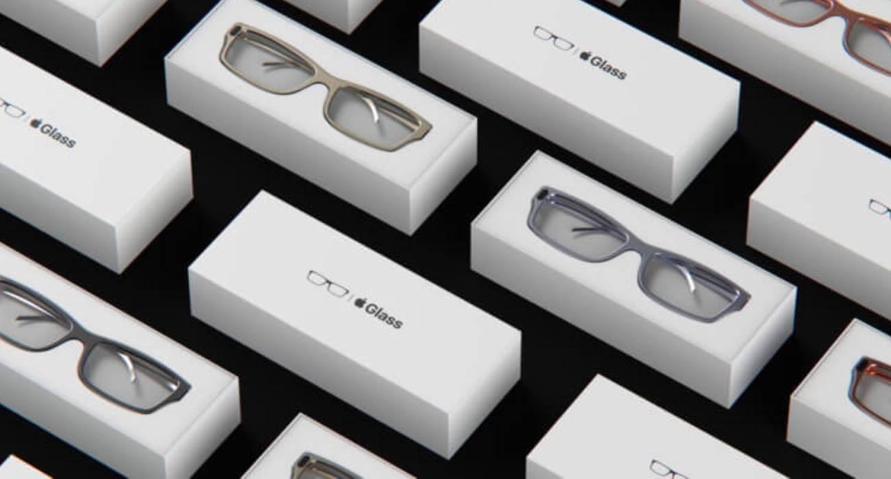 Apple znalazło producenta wyświetlaczy micro-OLED do okularów AR polecane, ciekawostki okulary AR firmy Apple, okulary Apple, okulary, Apple  Apple nawiązało współpracę z firmą Taiwan Semiconductor Manufacturing Co. (TSMC), która ma produkować wyświetlacze micro-OLED do przyszłych urządzeń rzeczywistości rozszerzonej, donosi Nikkei. okulary Apple