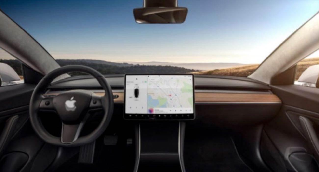 Apple zatrudniło dwóch byłych inżynierów Mercedesa ciekawostki Mercedes, AppleCar, Apple Car  Apple zatrudniło dwóch byłych inżynierów Mercedesa, którzy najprawdopodobniej dołączą do zespołu Apple Car. AppleCar 1