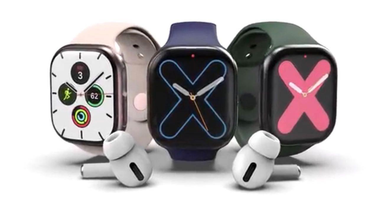 Apple Watch i AirPods nadal na szczycie rynku urządzeń noszonych polecane, ciekawostki sprzedaz, Apple Watch, AirPods  Nowy raport IDC potwierdza wielki sukces Apple w kategorii urządzeń noszonych dzięki produktom z serii AirPods i Apple Watch. AppleWtach 2
