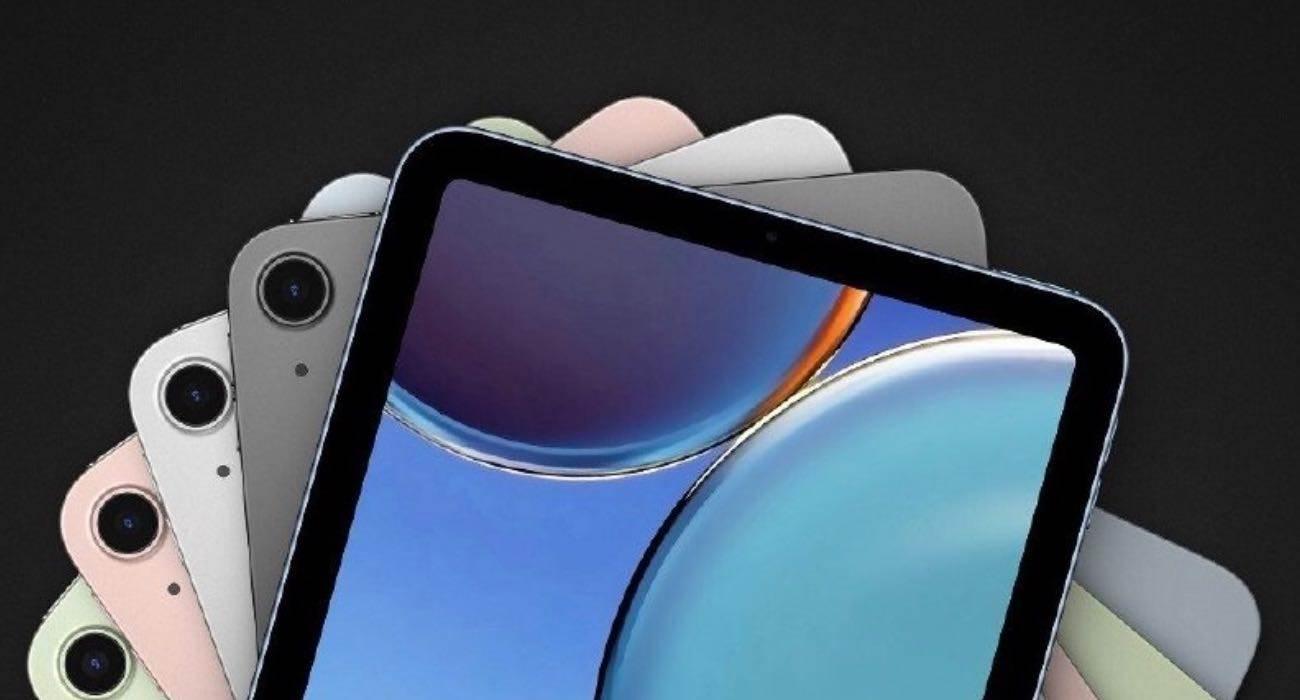 Makieta iPada mini 6. generacji na pierwszych zdjęciach ciekawostki Zdjęcia, Wideo, makieta, ipad mini 64gb, iPad mini 6.generacji, ipad mini 6 release date, ipad mini 6 premiera, ipad mini 6 kiedy, ipad mini 6 gen, ipad mini 6 cena, iPad mini 6  W sieci pojawiły się pierwsze zdjęcia i krótkie wideo pokazujące rzekomą makietę iPada mini 6. generacji, który ma zostać zaprezentowany pod koniec roku. iPadmini6 3