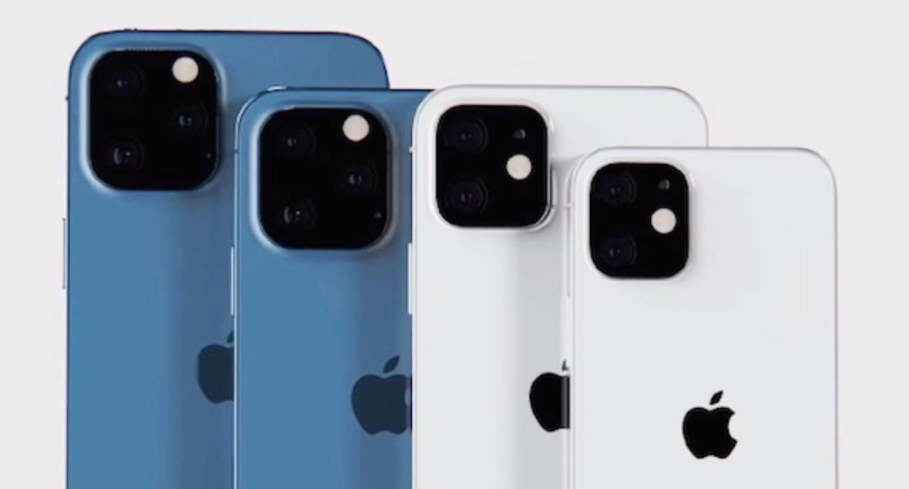 iPhone 13 / 13 Pro będzie grubszy. Zobacz najnowsze porównanie z iPhone 12 / 12 Pro ciekawostki wymiary, iPhone 13 Pro max, iPhone 13 Pro, iPhone 13, Apple  Portal MacRumors otrzymał schematy iPhone'a 13 i pokazał dokładną różnicę między przyszłymi smartfonami Apple a obecną serią iPhone 12. iPhone12s 1 3