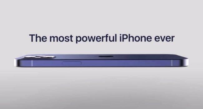 Genialny i bardzo realny koncept iPhone?a 13 Pro z mniejszym notchem, Touch ID pod ekranem oraz Always-On Display polecane, ciekawostki Wideo, Specyfikacja, iPhone 13 Pro, Apple  Jak co roku na kilka miesięcy przed oficjalną prezentacją w sieci zaczynają się pojawiać fajne i mniej fajne koncepty nadchodzących iPhonów. Dziś mam dla Was ten naprawdę fajny. iPhone12s 6 650x350