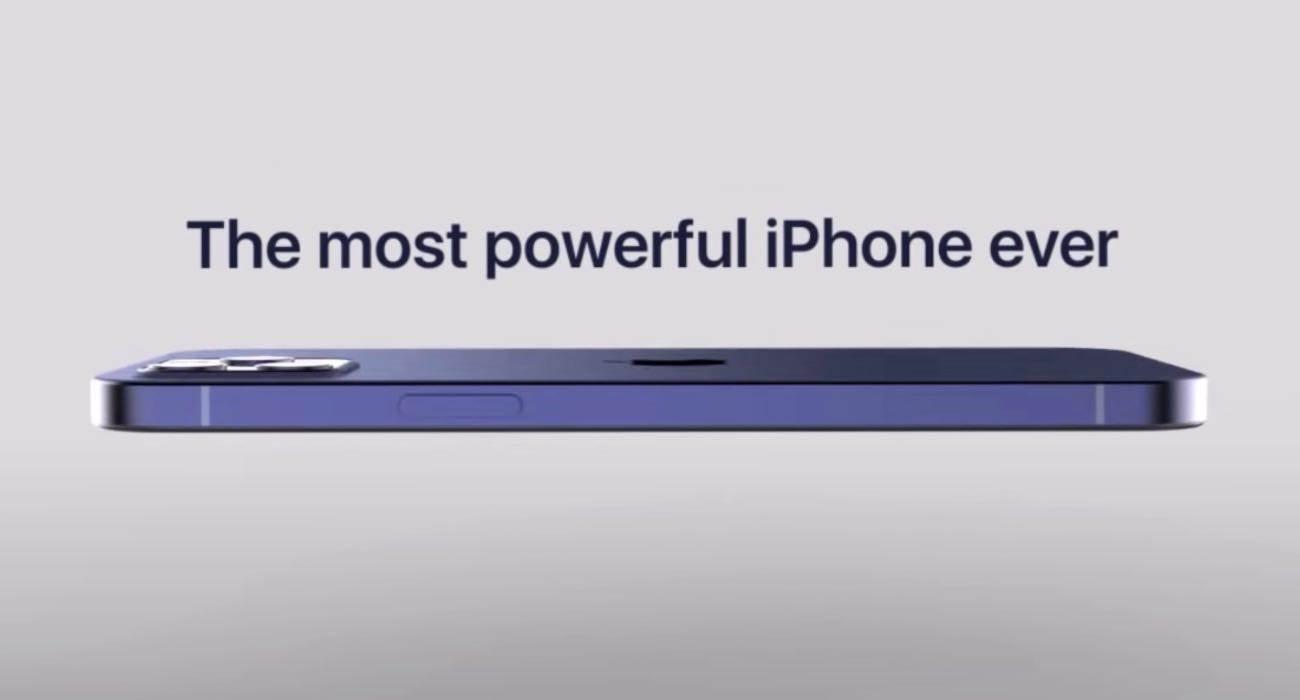 Genialny i bardzo realny koncept iPhone?a 13 Pro z mniejszym notchem, Touch ID pod ekranem oraz Always-On Display polecane, ciekawostki Wideo, Specyfikacja, iPhone 13 Pro, Apple  Jak co roku na kilka miesięcy przed oficjalną prezentacją w sieci zaczynają się pojawiać fajne i mniej fajne koncepty nadchodzących iPhonów. Dziś mam dla Was ten naprawdę fajny. iPhone12s 6