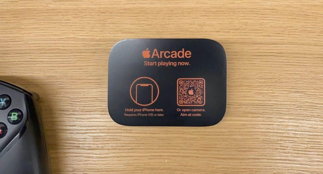 Apple opracowuje specjalne tagi NFC, aby reklamować Apple Arcade, Apple TV+ i Apple Music polecane, ciekawostki tagi NFC w iOS 14.5, powiadomienia Apple, NFC, iOS 14.5  Kolejną nowością odnalezioną w iOS 14.5 jest wsparcie dla nowego typu powiadomień z tagów NFC, które będą pojawiać się tylko w sklepach Apple. tagiNFC Apple